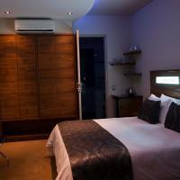Hudson House, hotel in Pretoria