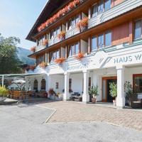 Alpenhotel Wurzer, hotel in Filzmoos