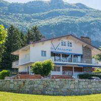 La villa Du Port, hotel in Veyrier-du-Lac