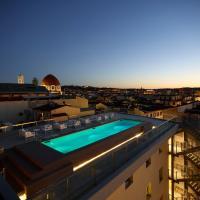 Hotel Glance In Florence, hotel di Firenze
