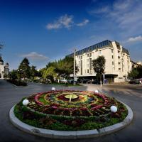 Plaza V Hotel, hotel din Târgu Mureş