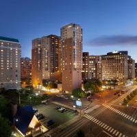 Hilton Arlington