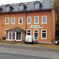 Pension am Tharandter Wald