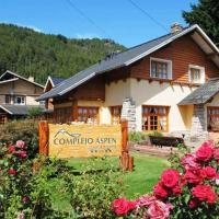 Complejo Aspen, hotel en San Martín de los Andes