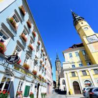 Hotel Goldener Adler, Hotel in Bautzen