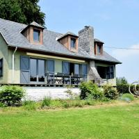 Modern Holiday Home in Flobecq with Garden, hotel in Bois