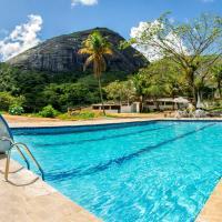 Hotel Fazenda Pedra Do Rodeadouro