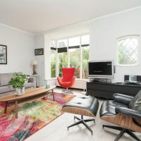 Peaceful Holiday Home in Bergen with Citycentre nearby