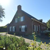 Modern Holiday Home in Veghel with Private Garden