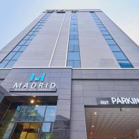 광주 마드리드 호텔