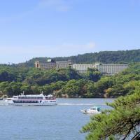 Hotel Matsushima Taikanso, hotel in Matsushima