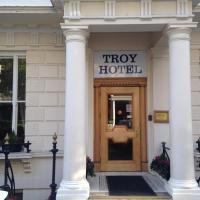 Troy Hotel, hotel di London