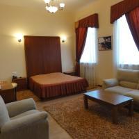Мини Отель Союз