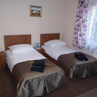 Willa Poniatowskiego, отель в городе Гродзиск-Мазовецкий