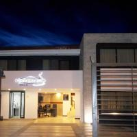 Hostal Entre Ríos, hotel em Cuenca