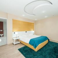 Hotel Phenix, hotel din Bruxelles