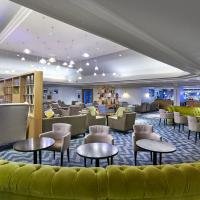 DoubleTree by Hilton Bristol North, מלון בבריסטול