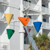 SpringHill Suites by Marriott Pensacola Beach, hotel in Pensacola Beach
