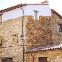 La Grulla Dorada, hotel en Perales del Puerto