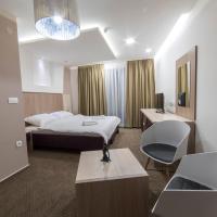 Hotel Patria, hotel in Mostar