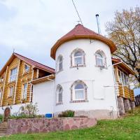 Yasnaya Polyana, hotel in Yasnaya Polyana