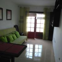 Famara Paraíso, hotel en Famara