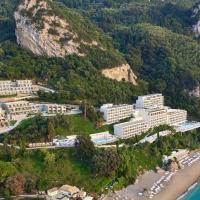 Mayor La Grotta Verde Grand Resort - Adults Only, ξενοδοχείο στον Άγιο Γόρδιο