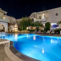 La Mer Deluxe Hotel & Spa, hotel in Kamari