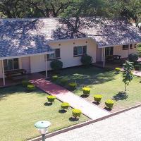 Victoria Apartments, hotel in Livingstone