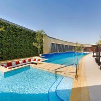 فندق الريان الدوحة، كيوريو أي كوليكشن باي هيلتون، فندق في الدوحة
