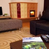 MiaMea Apartment, hotel in Tuheljske Toplice