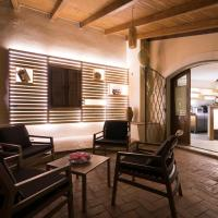 BBuSS Country Club, отель в Катандзаро