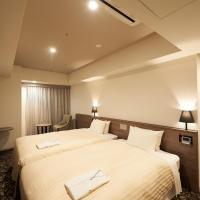Sotetsu Fresa Inn Ginza-Nanachome, отель в Токио