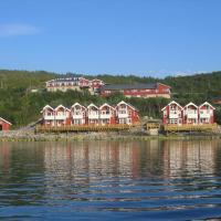 Tjeldsundbrua Hotel, hotel near Harstad/Narvik Airport - EVE, Evenskjer