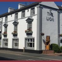 The Lion Hotel, hotel in Belper