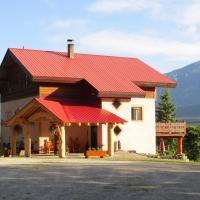 Tschurtschenthaler Lodge, hotel em Golden