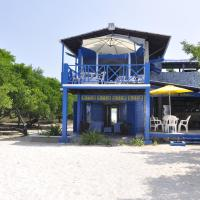 Baru Beach House