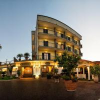 Hotel Ristorante Donato, hotel in Calvizzano