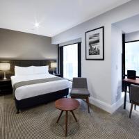 Stamford Plaza Melbourne, hotel i Melbourne