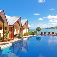 Moorings Hotel, hotel in Port Vila