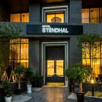 Le Stendal Hotel, hotel in Daejeon