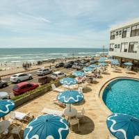 Dunas Praia Hotel, hotel in Torres