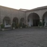 Agriturismo Villa Serena, hôtel à Vigonovo