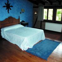 Aristieta, hotel in Ajangiz