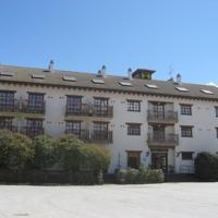 Hotel Anaya, hotel in Puente La Reina de Jaca