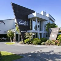Beechtree Motel, hotel in Taupo
