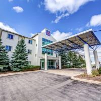Motel 6-Burlington, ON - Toronto West - Oakville, hotel em Burlington