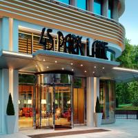 45 Park Lane - Dorchester Collection, hotel in Mayfair, London
