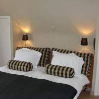 Hotel Marie- Bosje, hotel in De Haan