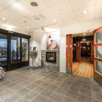 Senja Hotell, hotel in Finnsnes